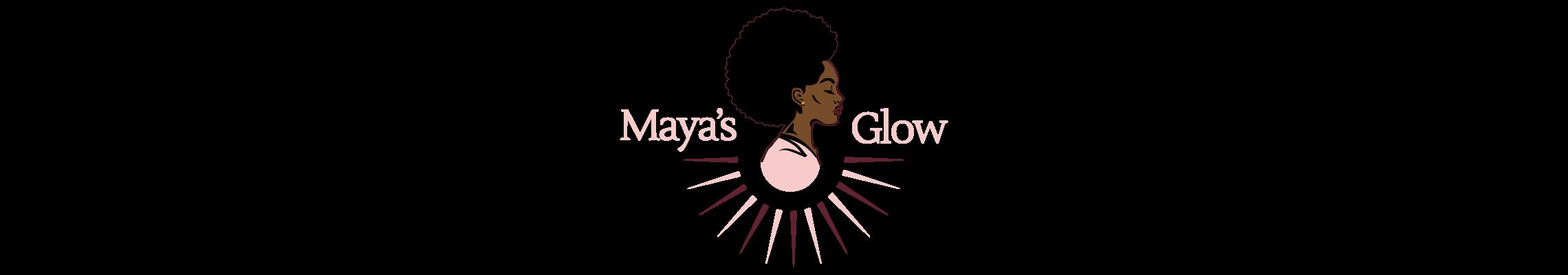 Maya's Glow