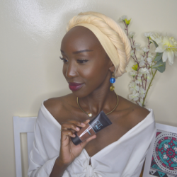 Maybelline Fit Me 'Matte + Poreless' Foundation Review