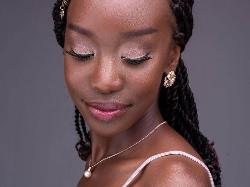 Maya Mwoka Maya's Glow Contact Page